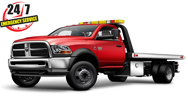Fast Reliable Towing Service! 24 Hour Emergency Roadside Service! Fast Response Time!
